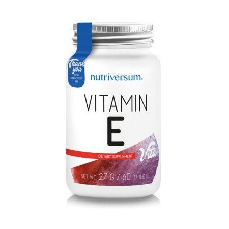nutriversum e vitamin