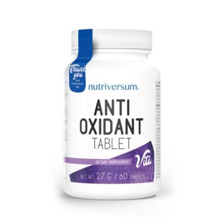 nutriversum Antioxidant