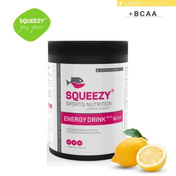 squeezy energy drink bcaa_